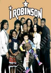 I-Robinson