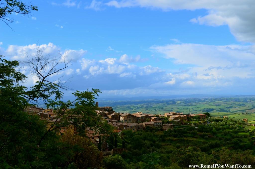 And Tuscany.