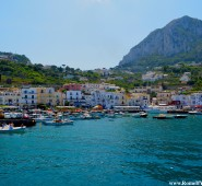 "The Isle of Capri (""CAPri"")"