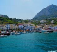 """The Isle of Capri (""""CAPri"""")"""