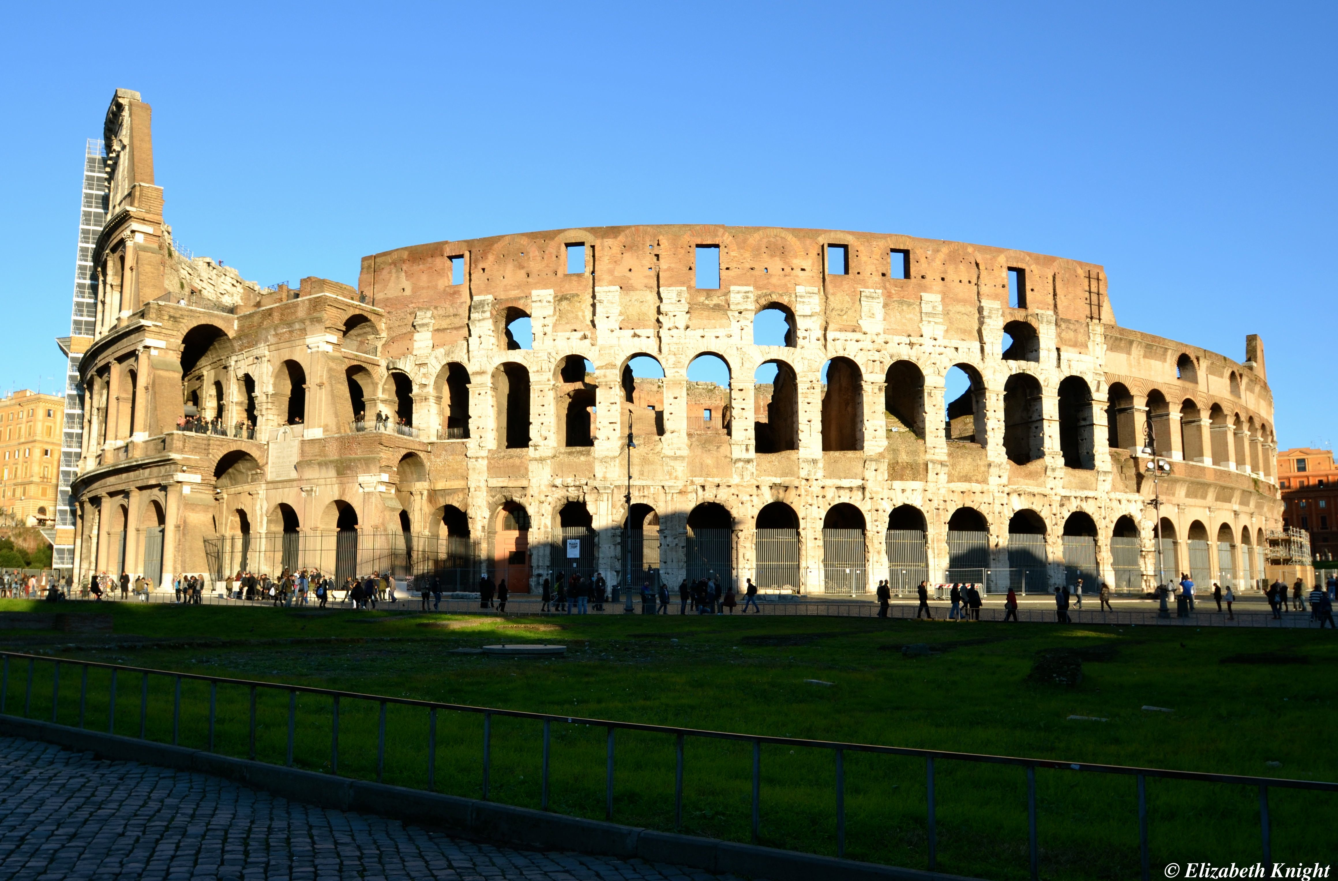 Top 10 Reasons to Visit Rome in the Off-Season