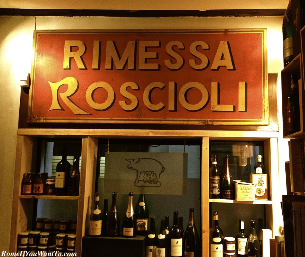 Wine Tasting Rome City Wonders Roscioli