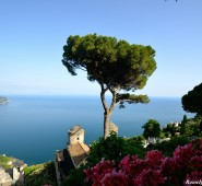 Ravello Views Amalfi Coast