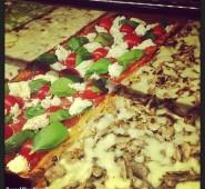 Rome Pizza Tour