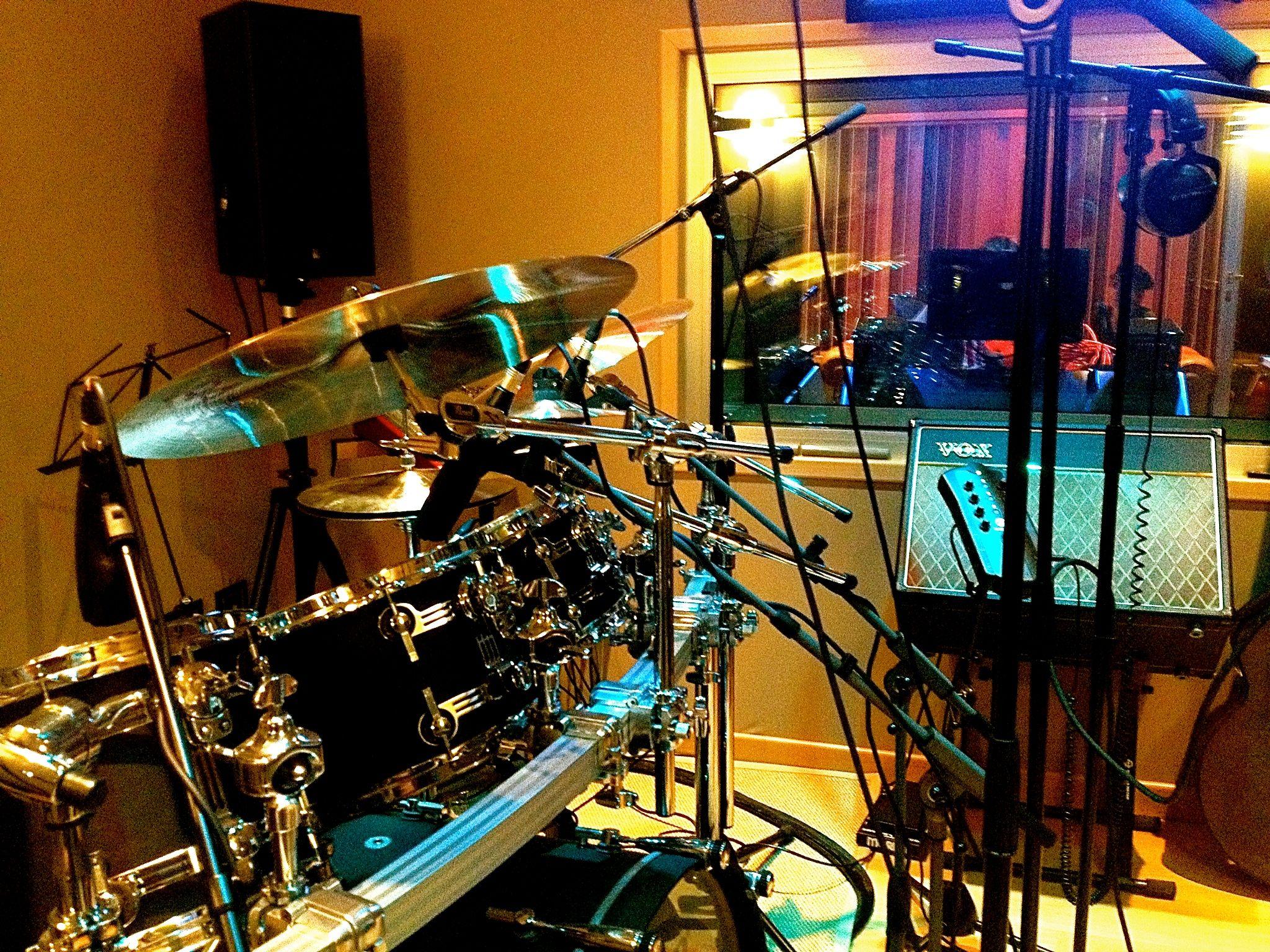 Scene Music Studio Rome
