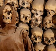 The Capuchin Crypt