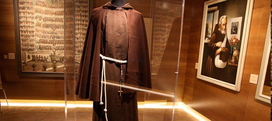 Capuchin Crypt Museum Rome