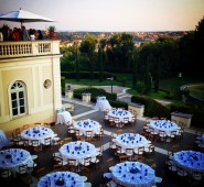 Merck Prize Rome