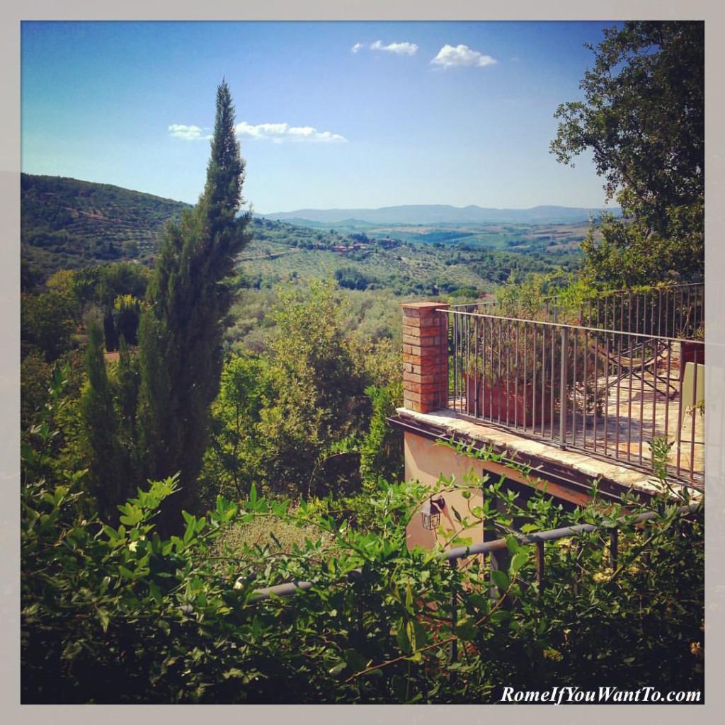 Fontanaro View