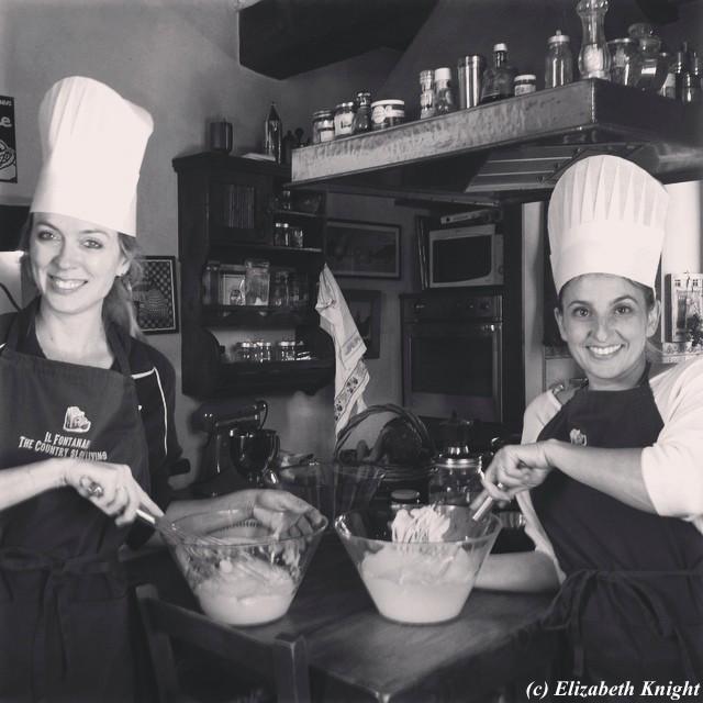 Umbria - Il Fontanaro Cooking Class